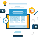 webpages-and-landing